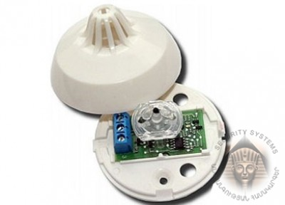 Fire detector, thermal IP 101-1А-А3