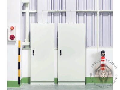 Cabinet Protection Systems CPS 1230